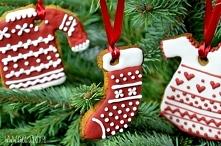 Przepis na pierniki i Świąteczny Konkurs Zalando :) Sprawdź jak wygrać bony na zakupy, książki i kosmetyki. Spraw sobie prezent na Święta! :)