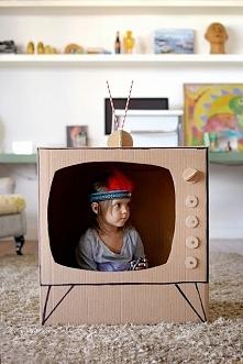 5 POWODÓW DLA KTÓRYCH NIE WARTO KUPOWAĆ DZIECKU TELEWIZORA