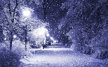 Zima już niedługo*.* uwielb...