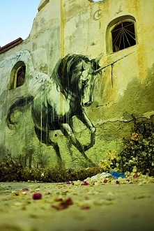 Street Art...by Faith47 in ...
