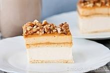 Ciasto krówka- bez pieczenia!!