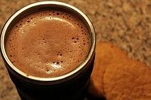 Jak doładować się magnezem? Kakao po meksykańsku.