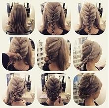 zamierzam spróbować czy na moich włosach wyjdzie :)