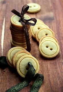 Ciastka-guziczki