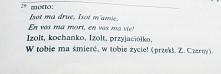 """""""Dzieje Tristana i Izoldy"""""""