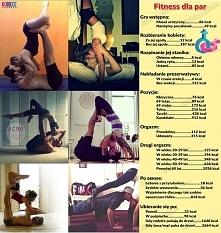 Fitness dla par ;))