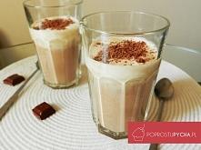 Gorąca czekolada domowej roboty w 10 minut! :D Zapraszam serdecznie na bloga!