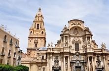 Murcja-Hiszpania