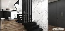 projekt schodów | AND THE W...