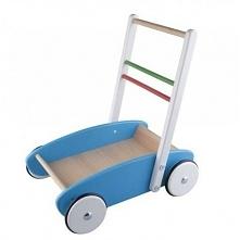 Drewniany Chodzik dla Dziec...