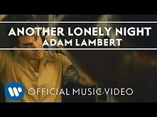 Adam Lambert - Another Lone...