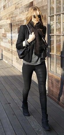 Czarna dama :)