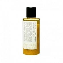 Ekskluzywny olejek naturalny z Linii Golden Pleasure ze złotem rozświetli skó...