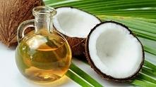 Dlaczego olej kokosowy jest...