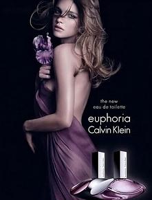 Calvin Klein Euphoria to prawdziwy HIT! Łap okazję i zamów je w najlepszej ce...