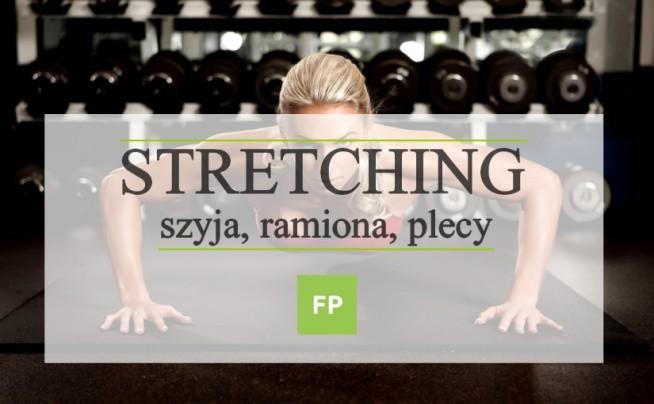 Ćwiczenia rozciągające na szyję, ramiona i plecy ❤️  Dzień piąty FIT kalendarza adwentowego !  Ćwiczenia rozciągające nie tylko niwelują bóle, ale także modelują mięśnie. W dzisiejszym ćwiczeniu skupimy się na górnych częściach ciała jak szyja, ramiona i plecy. Proste ćwiczenia rozciągające wysmuklą i wyrzeźbią te partie ciała. To także idealne ćwiczenia rozluźniające na spięte mięśnie po całym dniu pracy.  Sprawdź ćwiczenia na naszym blogu FitPlanner ;) Klik w obrazek.  FitPlanner - wyszukiwarka zajęć sportowych, klubów fitness i instruktorów w Twojej okolicy.
