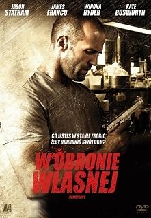 W Obronie Własnej. 2013