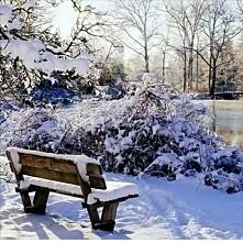 czekam na zimę ♥