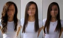 Heej! Mam pytanie do dziewczyn które są po keratynowym prostowaniu. Moje włosy z natury są mniej więcej tak falowane, jak na zdjęciu powyżej, po lewej stronie. Mam w planach zro...