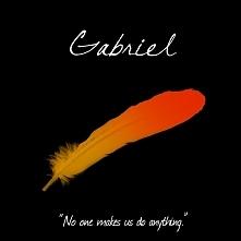 Anioły z Supernatural + cytaty:   Gabriel