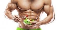 Jak przybrać na masie mięśniowej i zwiększyć masę ciała? Dieta na przyrost masy mięśniowej oraz zasady budowania masy mięśniowej.