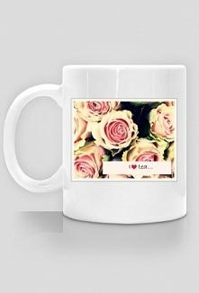 I ♥ tea...