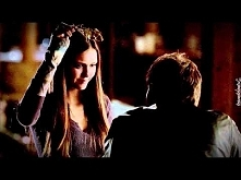 """Damon + Elena """"there was no world for me, without you"""" [AU Damon is dead]"""