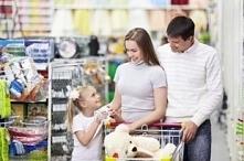 Jak robić zakupy z dzieckie...