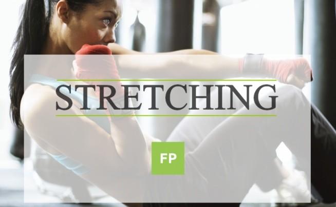 STRETCHING – ĆWICZENIA ROZCIĄGAJĄCE CAŁE CIAŁO Do dzieła! Rozgrzej mięśnie całego ciała zanim rozpoczniemy ćwiczenia modelujące i odchudzające. Popraw kondycję fizyczną i wzmocnij mięśnie przed treningiem. W trzecim tygodniu grudnia spodziewaj się wyzwania! Czekają na Ciebie przeróżne ćwiczenia cardio. Sprawdź ćwiczenia na naszym blogu FitPlanner ;) Klik w obrazek! FitPlanner - wyszukiwarka zajęć sportowych, klubów fitness i instruktorów w Twojej okolicy!
