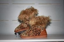 sprzedam buty zimowe śniegowce rozmiary od 36 do 41. 39zł
