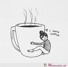 kto lubi kawe