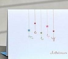 kartka świąteczna :)