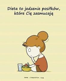 niestety ale u mnie to prawda. nie mam radosci ze zdrowego jedzenia. srednio mi smakuje. nienawidze warzyw, na sam ich widok mnie mdli. ktos tez tak ma ? jak zmienic nastawienie...