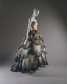 """Dior, model """"Junon"""", 1949-50"""