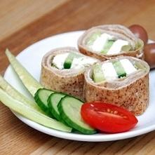 Arabskie sushi