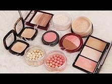 WIELKI TEST tanich kosmetyków do konturowania ♡ Red Lipstick Monster ♡