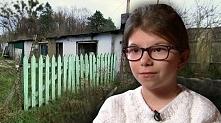 Osierocona i chora 13-letni...