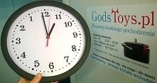 Oryginalny zegar :)