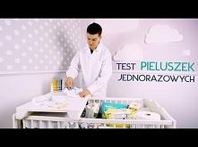 TATA na ASAPie testuje pieluszki jednorazowe. Sprawdź które z nich są najbardziej chłonne, najlepiej wykonane i najtańsze.
