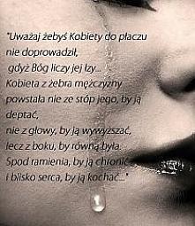 piękne słowa...