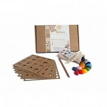Witajcie w piątek:)  Nowy zestaw Rubeez Artbox Crayon Rocks do projektowania ...