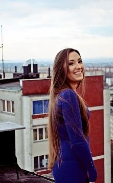 na dachu Krakowa  :D