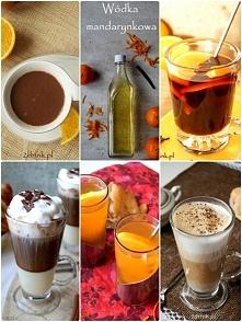 kawy, nalewki, grzańce na ś...