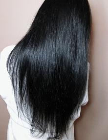 Moje włosy po zabiegu utradźwiękowym z podczerwienią... moje odczucia na blogu :) (klik w zdj)