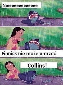 Finnick :'(