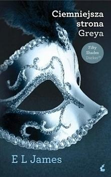 Ciemniejsza strona Greya  T...
