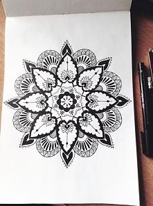 #mandala #tattoo #design