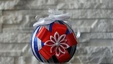 Bombka świąteczna w atrakcyjnej cenie.          Zapraszamy      slodki-upominek.pl
