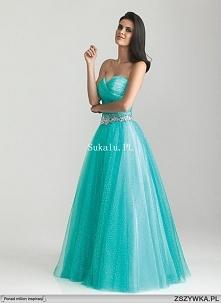 Sprzedam sukienkę na studniówkę!! Za 200zł, jak chcecie zdjęcia na mnie, piszcie na priv ;))