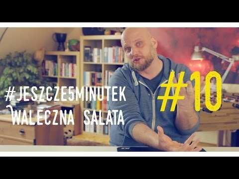 Waleczna sałata - rekolekcje adwentowe o. Adam Szustak, Walcz o siebie człowieku gdziekolwiek jesteś!!!!